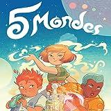 5 Mondes