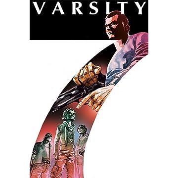 Varsity 7: The University Job