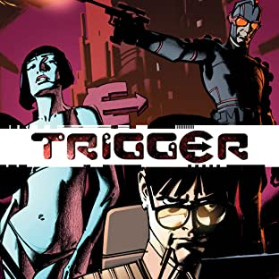 Trigger (2004-2005)