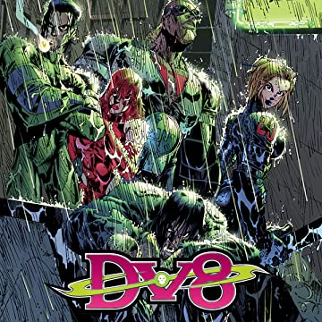 DV8: Neighborhood Threat