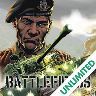 Garth Ennis' Battlefields, Vol. 2