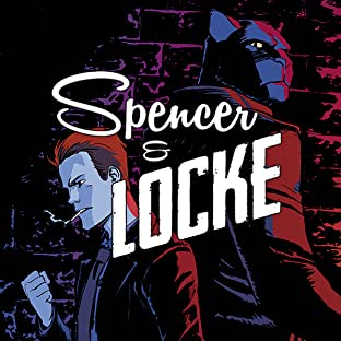 Spencer & Locke