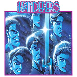The Wanderers (1988-1989)