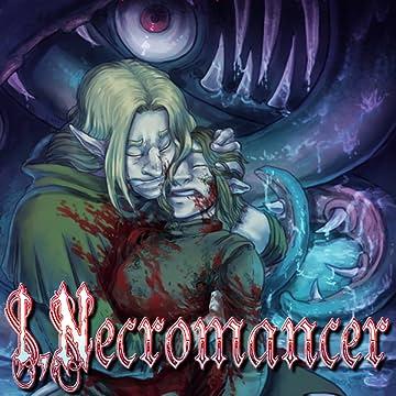 I, Necromancer