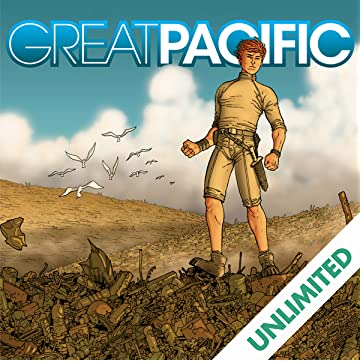 Great Pacific