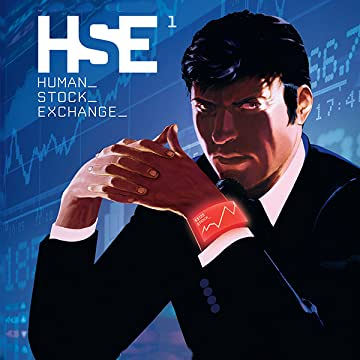 Human Stock Exchange