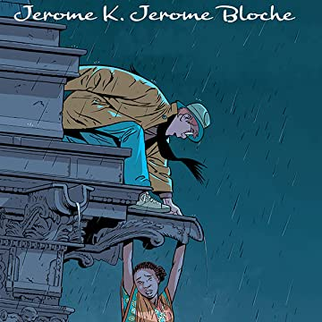 Jerome K. Jerome Bloche