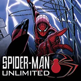 Spider-Man Unlimited (2004-2006)