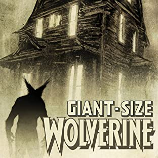 Giant-Size Wolverine (2006)