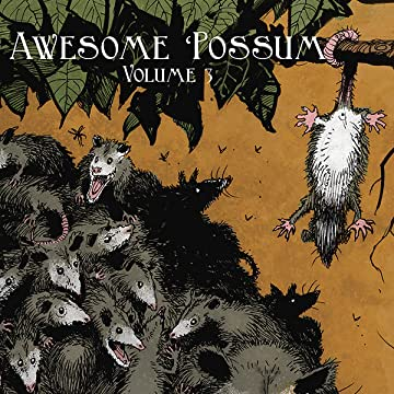 Awesome 'Possum