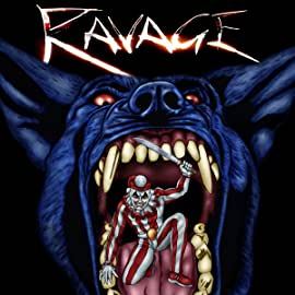 Ravage, Vol. 1
