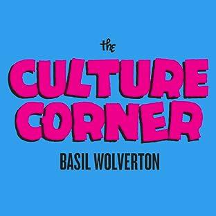Basil Wolverton's Culture Corner