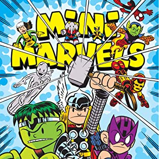 Mini Marvels: The Complete Collection