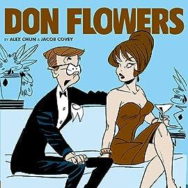 Glamor Girls of Don Flowers