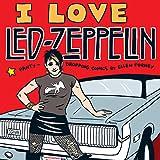 I Love Led Zeppelin