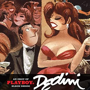 An Orgy of Playboy's Eldon Dedini