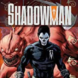 Shadowman (2012- )