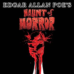 Haunt Of Horror: Edgar Allan Poe, Vol. 1