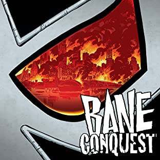 Bane: Conquest (2017-)