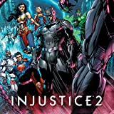 Injustice 2 (2017-)