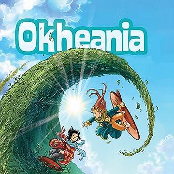 Okhéania