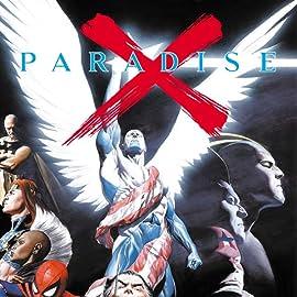 Paradise X (2002-2003)
