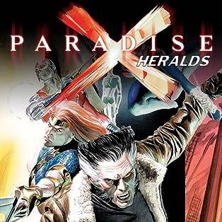 Paradise X: Heralds (2001)