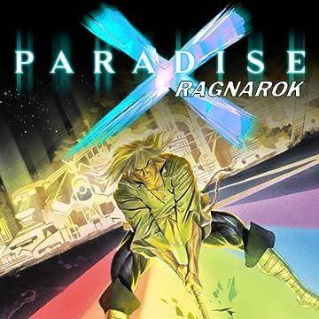 Paradise X: Ragnarok (2003)