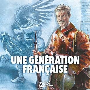 Une génération française