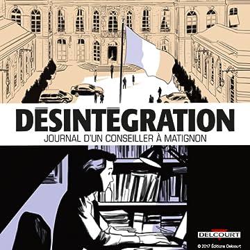 Désintégration