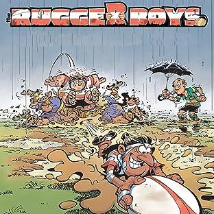 The Rugger Boys