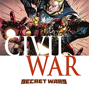 Secret Wars: Civil War
