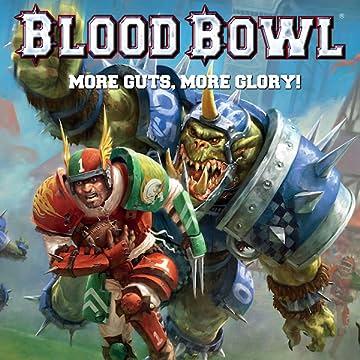Warhammer: Blood Bowl