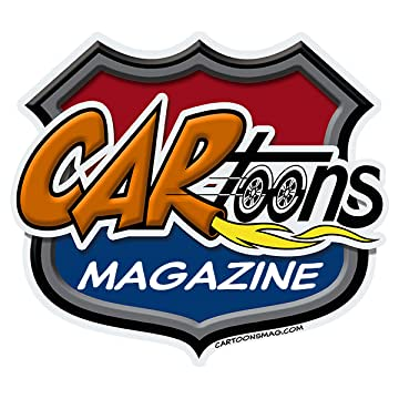 CARtoons Magazine