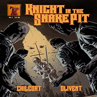 Knight In The Snake Pit