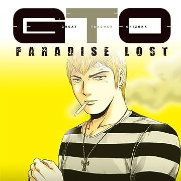 GTO: Paradise Lost