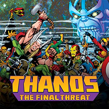 Thanos: The Final Threat