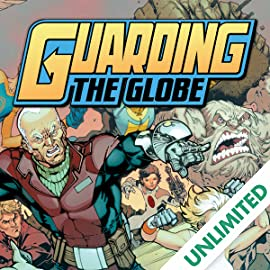 Guarding the Globe, Vol. 2