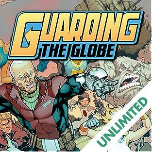 Guarding the Globe, Vol. 2