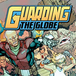 Guarding the Globe, Tome 2