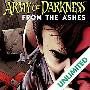 Army of Darkness, Vol. 2