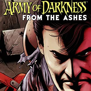 Army of Darkness Vol. 2