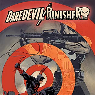 Daredevil/Punisher