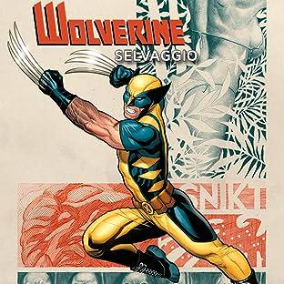Wolverine: Selvaggio