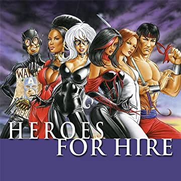 Heroes For Hire (2006-2007)
