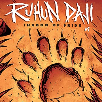 Ruhun Daji: Shadow of Pride
