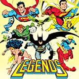 Legends (1986-1987)