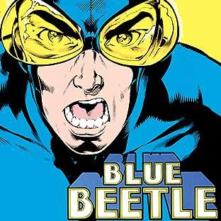 Blue Beetle (1986-1988)