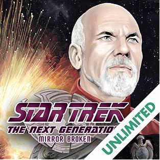 Star Trek: TNG: Mirror Broken