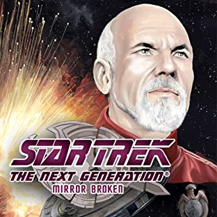 Star Trek: TNG: Mirror Broken